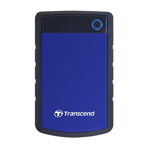 Ổ cứng di động Transcend StoreJet 25H3 2.5 2TB