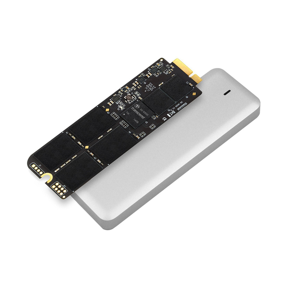 Ổ cứng SSD Transcend JetDrive 720 240GB - Macbook Pro 13