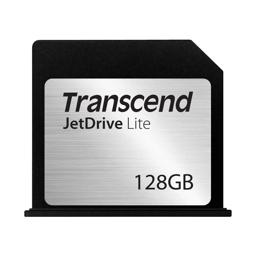 Thẻ mở rộng bộ nhớ Transcend JetDrive Lite 130 128GB cho MacBook Air 13