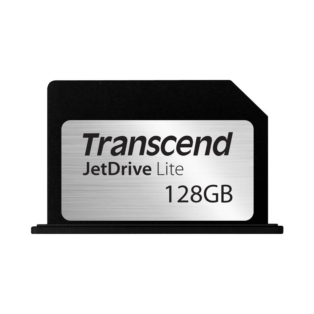 Thẻ mở rộng bộ nhớ Transcend JetDrive Lite 330 128GB cho MacBook Pro Retina 13