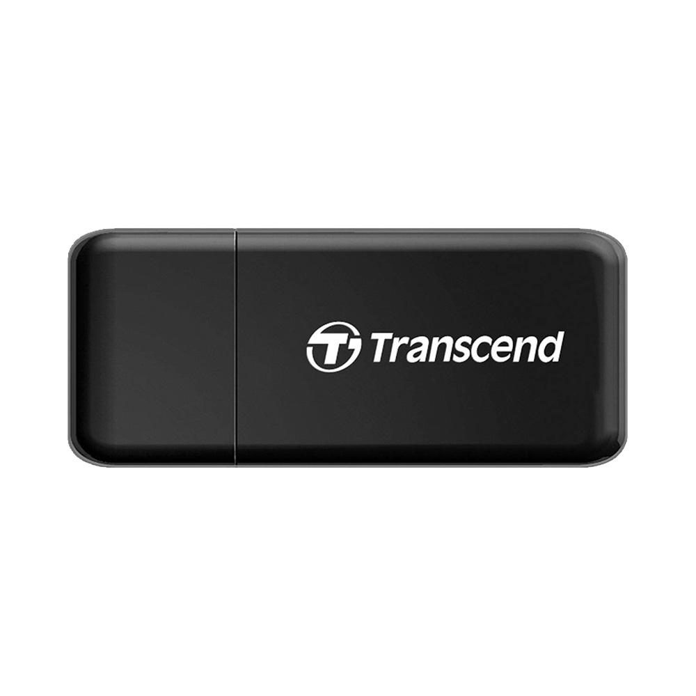 Đầu đọc 3.1 Transcend RDF5 TS-RDF5