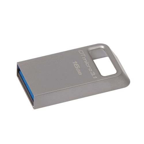 USB 3.1 16GB Kingston DataTraveler Micro
