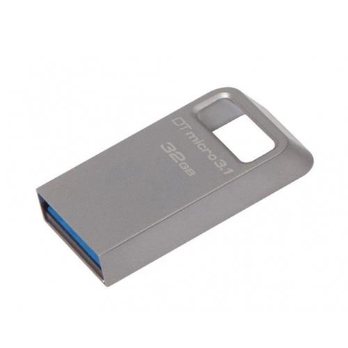 USB 3.1 32GB Kingston DataTraveler Micro