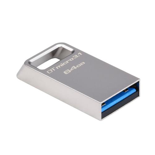 USB 3.1 64GB Kingston DataTraveler Micro