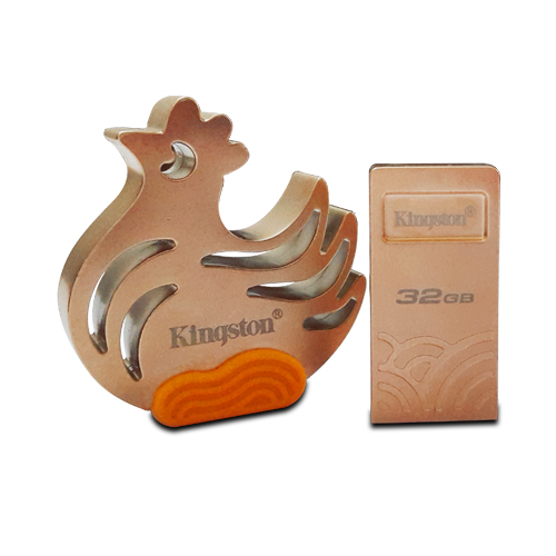 USB 3.1 Kingston Zodiac Rooster 2017 32GB Limited Edition
