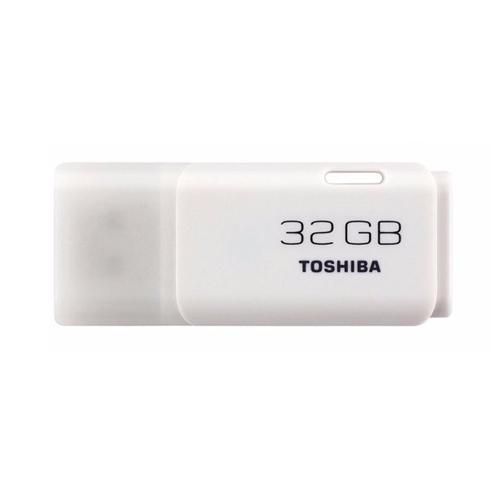 USB 2.0 Toshiba 32gb Hayabusha