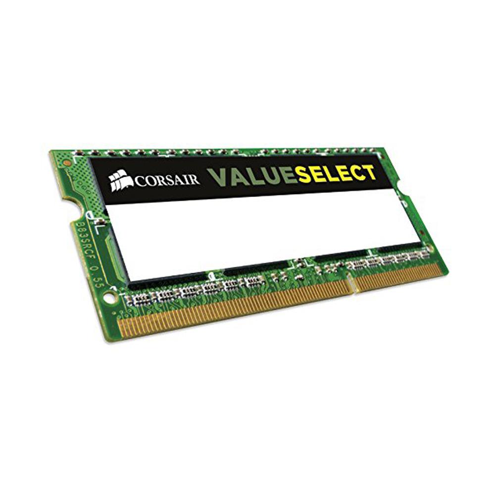 Ram Laptop Corsair DDR3 4GB 1600MHz 1.5v CMSO4GX3M1A1600C11