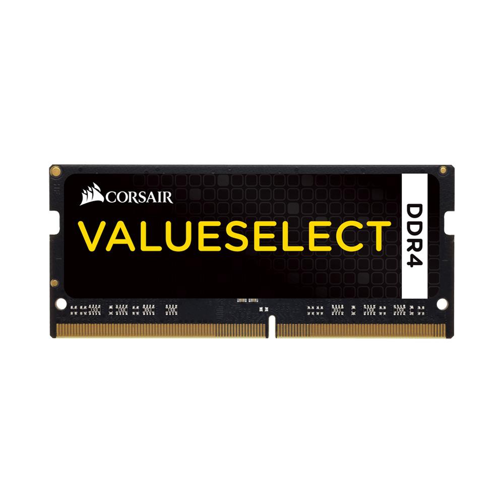Ram Corsair DDR4 4GB Bus 2133MHz for Skylake ( CMSO4GX4M1A2133C15 )