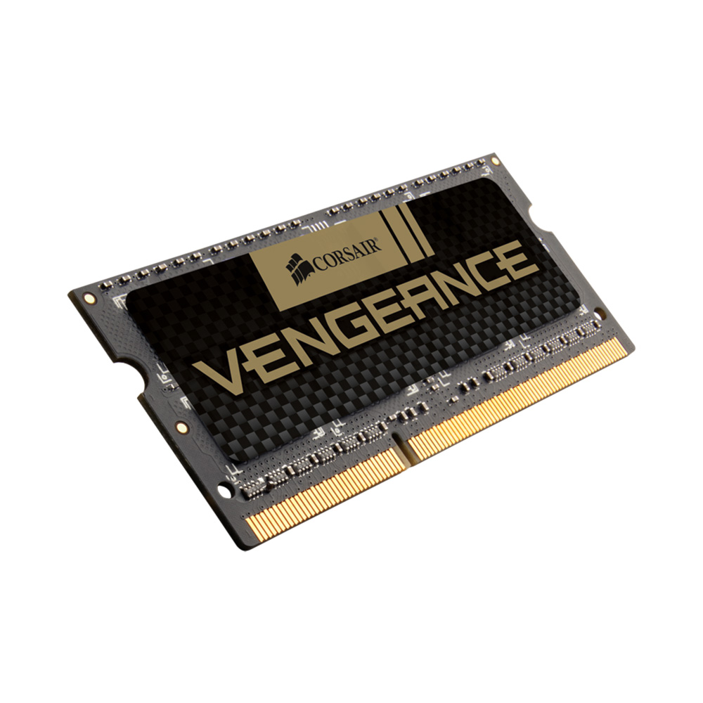 Ram Corsair Vengeance DDR3 4GB Bus 1600 1.5V ( CMSX4GX3M1A1600C9 )