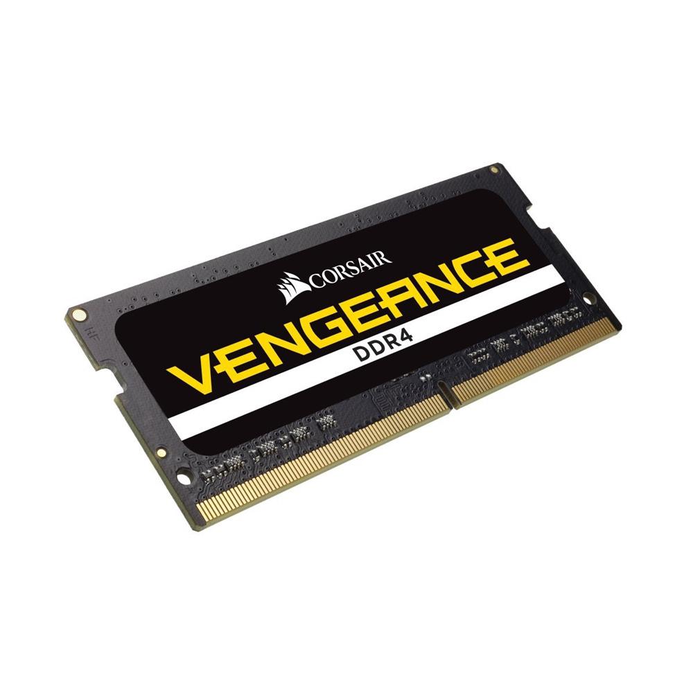 Ram Laptop Corsair Vengeance DDR4 8GB 2666MHz 1.2v CMSX8GX4M1A2666C18