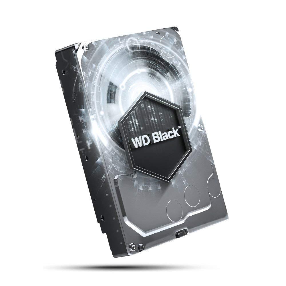 HDD WD Black 1TB 3.5 inch SATA III 64MB Cache 7200RPM WD1003FZEX