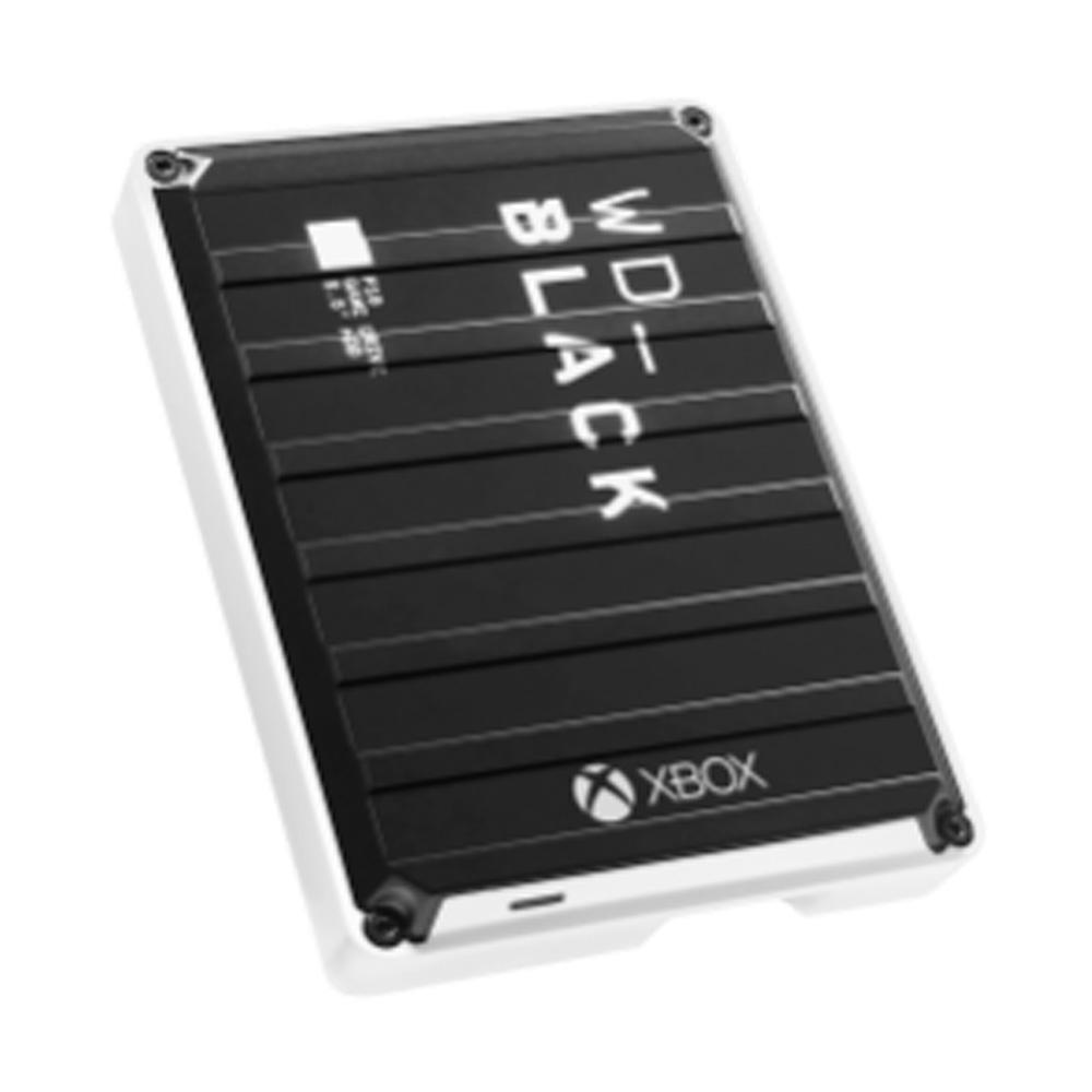 Ổ cứng di động Western Black P10 Game Drive For XBox One 5TB WDBA5G0050BBK-WESN