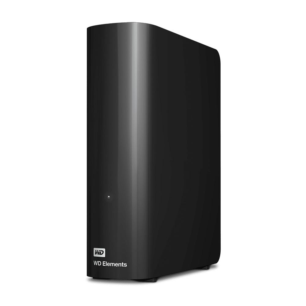 Ổ cứng để bàn HDD WD Elements Desktop 3.5inch 4TB WDBBKG0040HBK-SESN