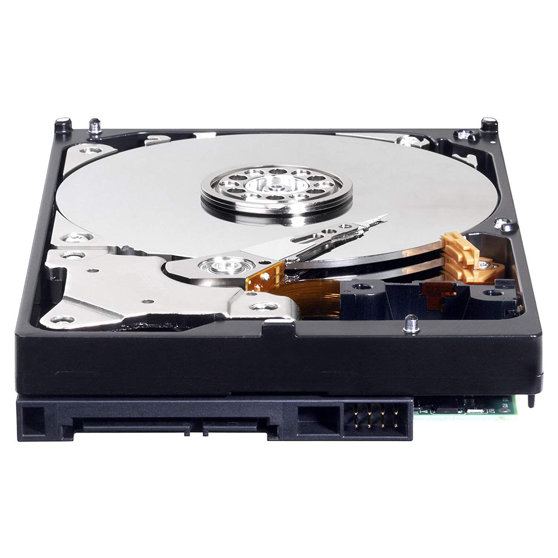 HDD WD Blue 1TB 3.5 inch SATA III 64MB Cache 7200RPM WD10EZEX