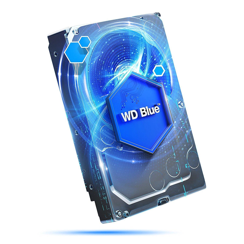 HDD WD Blue 6TB 3.5 inch SATA III 256MB Cache 5400RPM WD60EZAZ