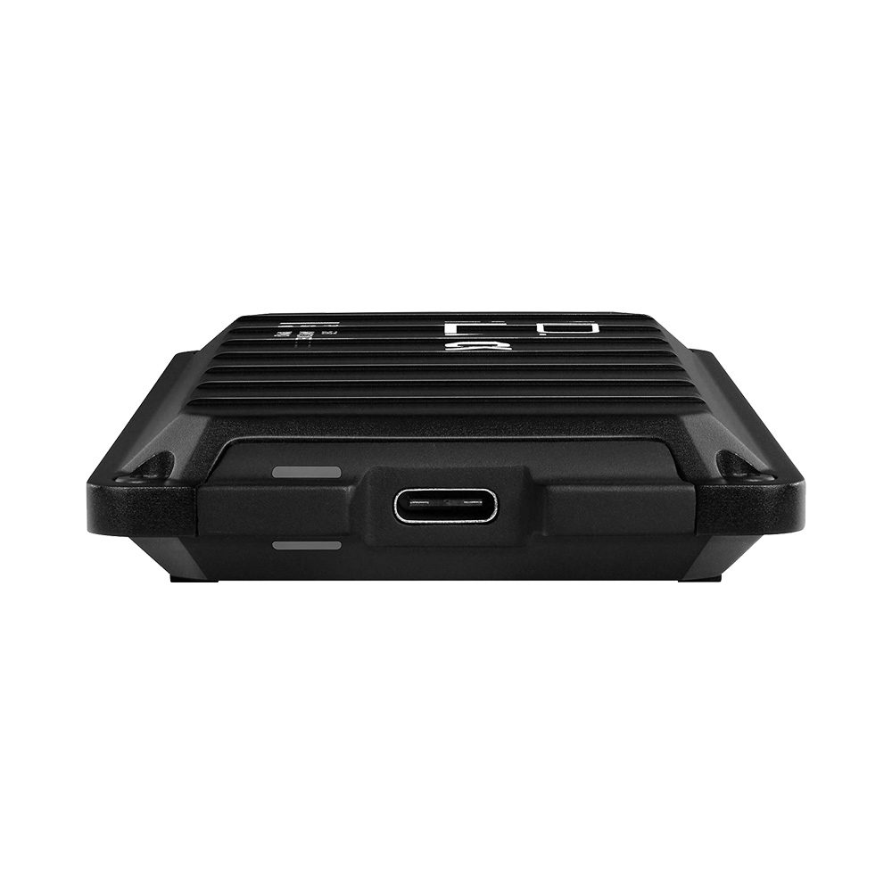Ổ cứng di động External SSD 1TB WD Black P50 Game Drive WDBA3S0010BBK-WESN
