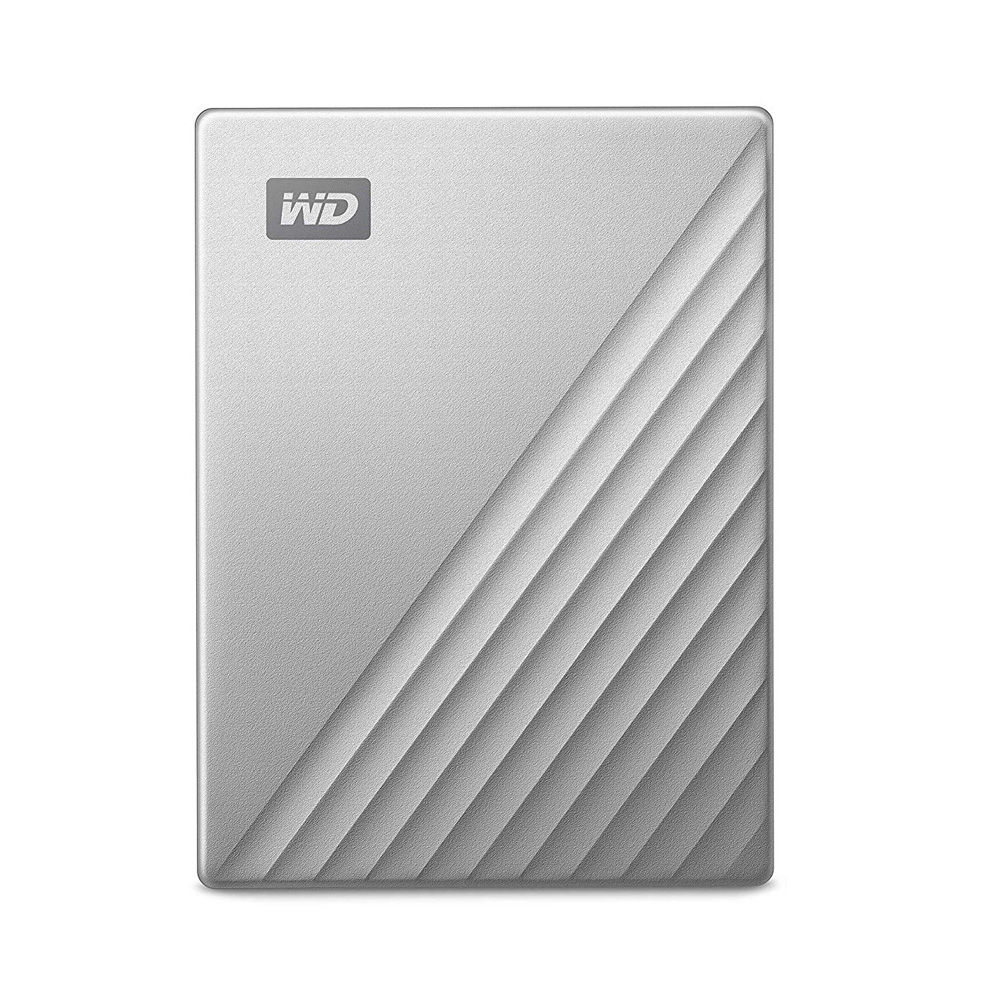 Ổ cứng di động 1TB WD My Passport Ultra USB Type-C 3.0 WDBC3C0010BSL-WESN