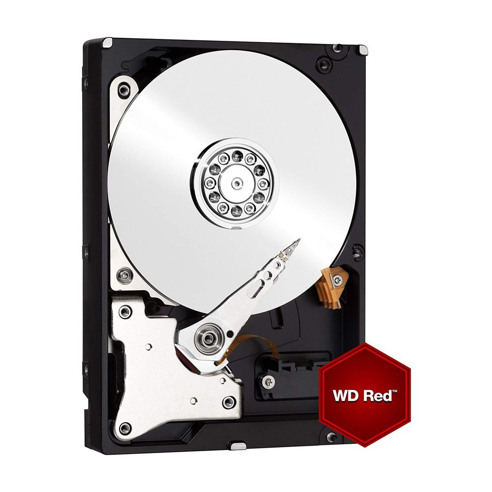 HDD WD Red 10TB 3.5 inch SATA III 256MB Cache 5400RPM WD101EFAX