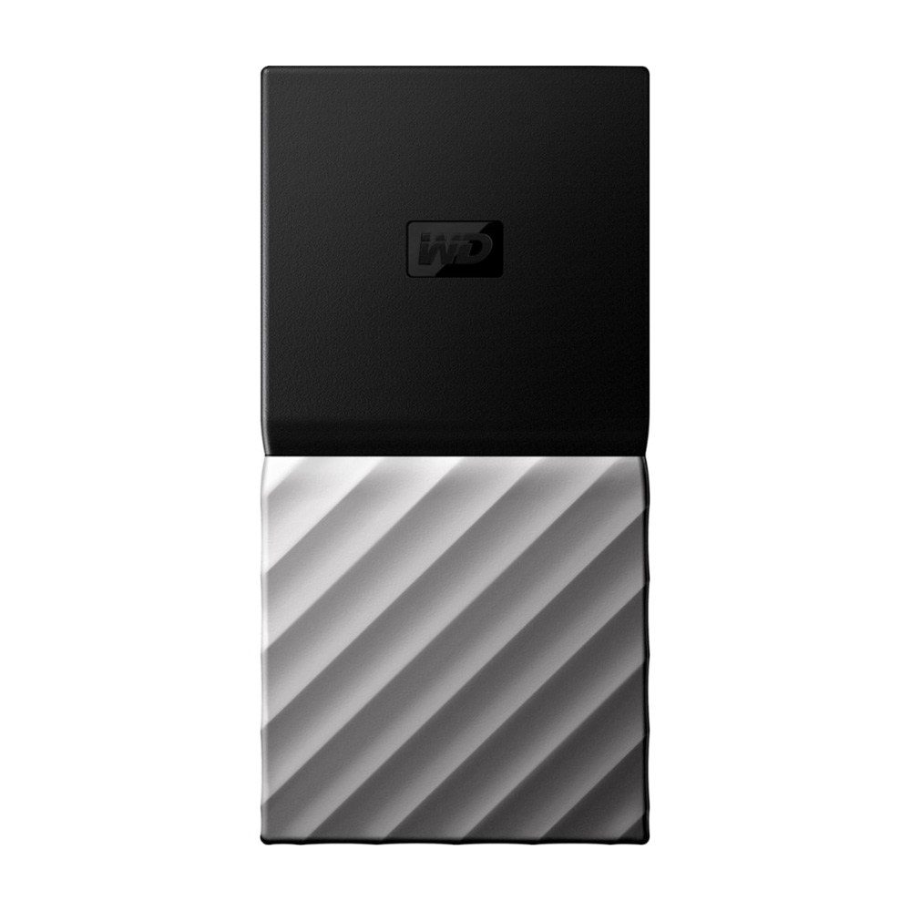 Ổ cứng di động External SSD 1TB Western Digital My Passport WDBKVX0010PSL-WESN