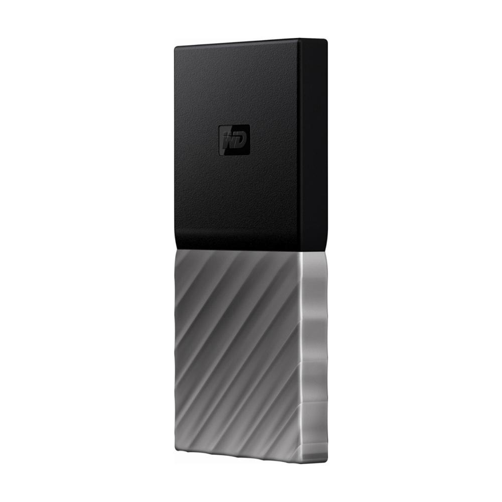 Ổ cứng di động External SSD 512GB Western Digital My Passport WDBKVX5120PSL-WESN