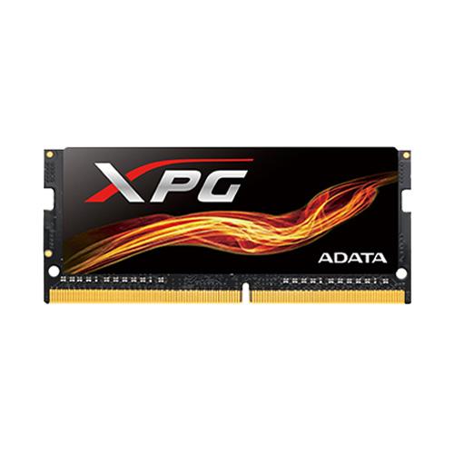 Ram Laptop Adata XPG Flame DDR4 8GB Bus 2400 CL15 SO-DIMM AX4S2400W8G15-SBF