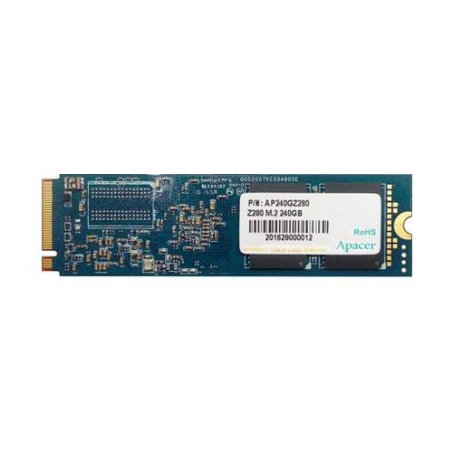 SSD Apacer PCIe Gen3 x4 M.2 2280 120GB Z280