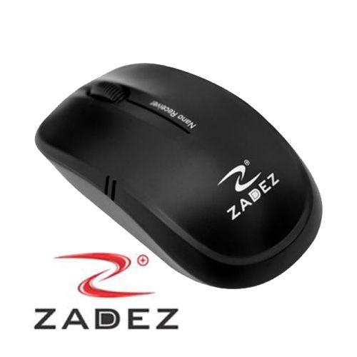 Chuột không dây Zadez M366 1200 dpi