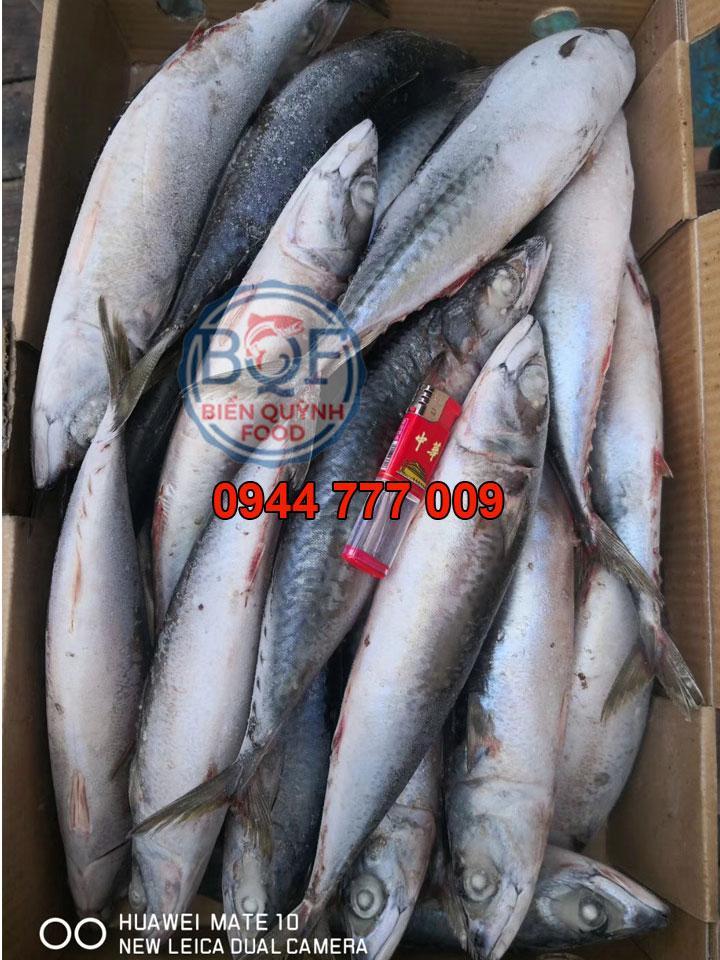 Đặc sản biển Quỳnh tươi ngon ăn là ghiền mê ly