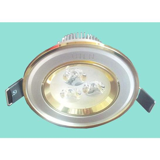 Đèn LED downlight 3W uten