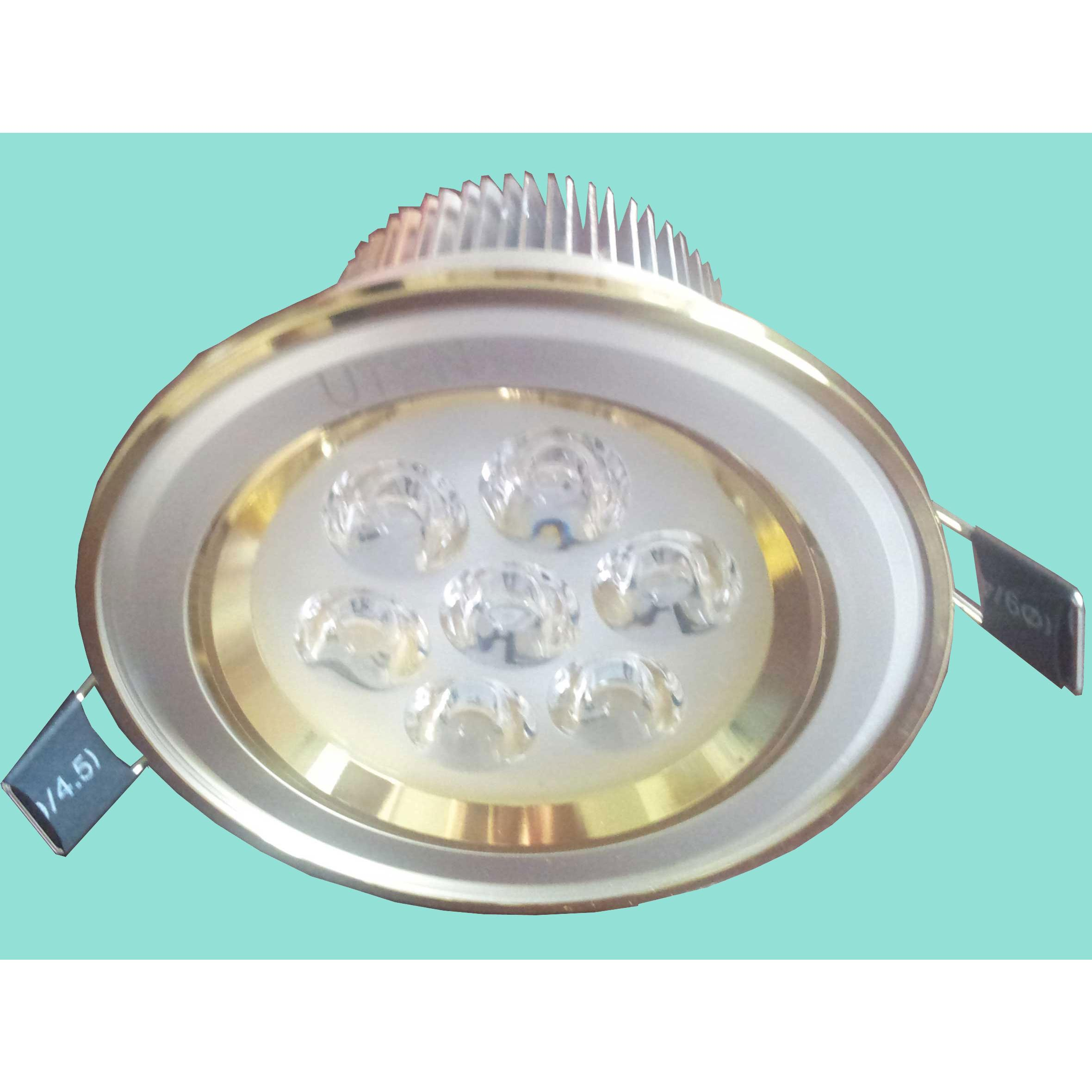 Đèn LED downlight 7W uten