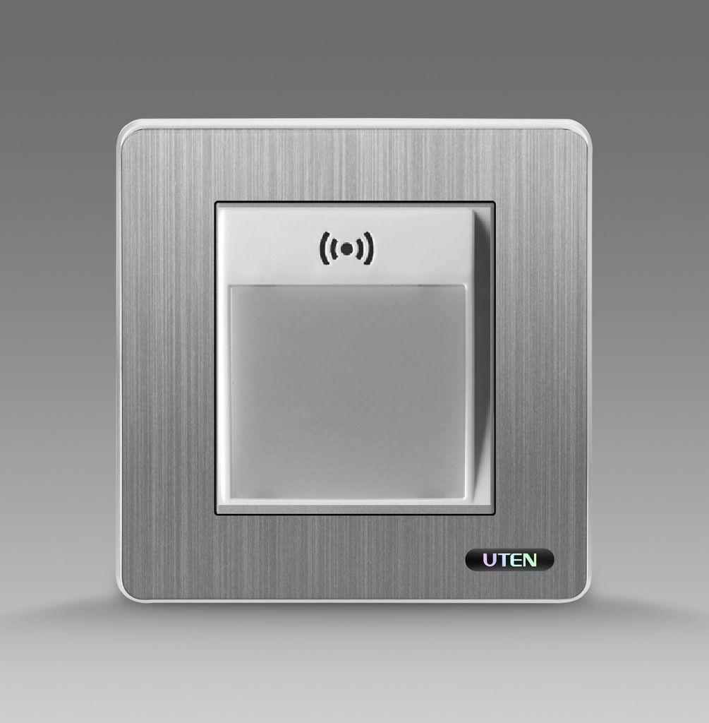 Bộ đèn cầu thang cảm biến uten S300 AS