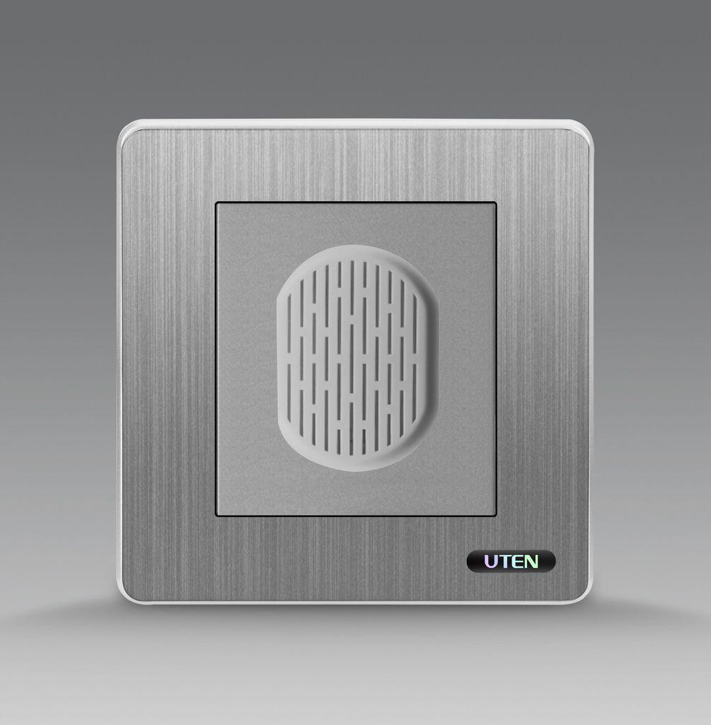 Bộ thiết bị cảm biến âm thanh uten S300 DK