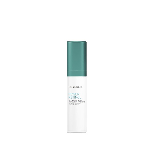 Intensive Repairing Serum-In-Cream