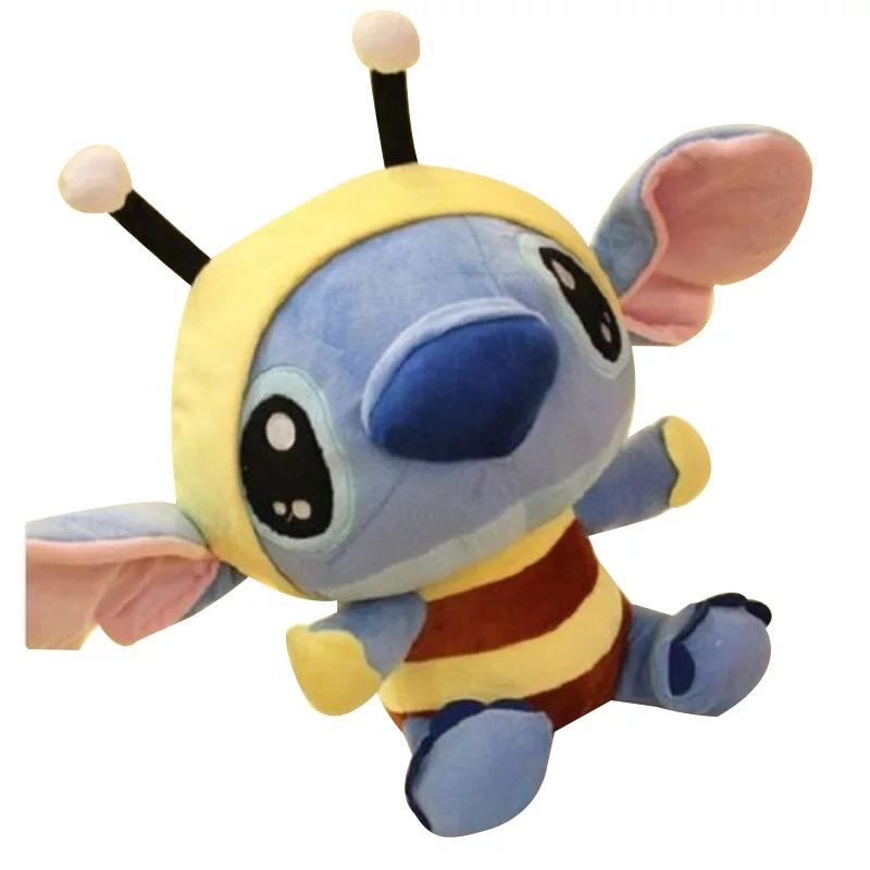 Gấu bông Stitch Cosplay Bee