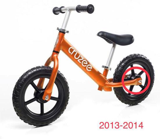 Xe cruzee năm 2013, mẫu xe cruzee đời đầu tiên về thị trường Việt Nam