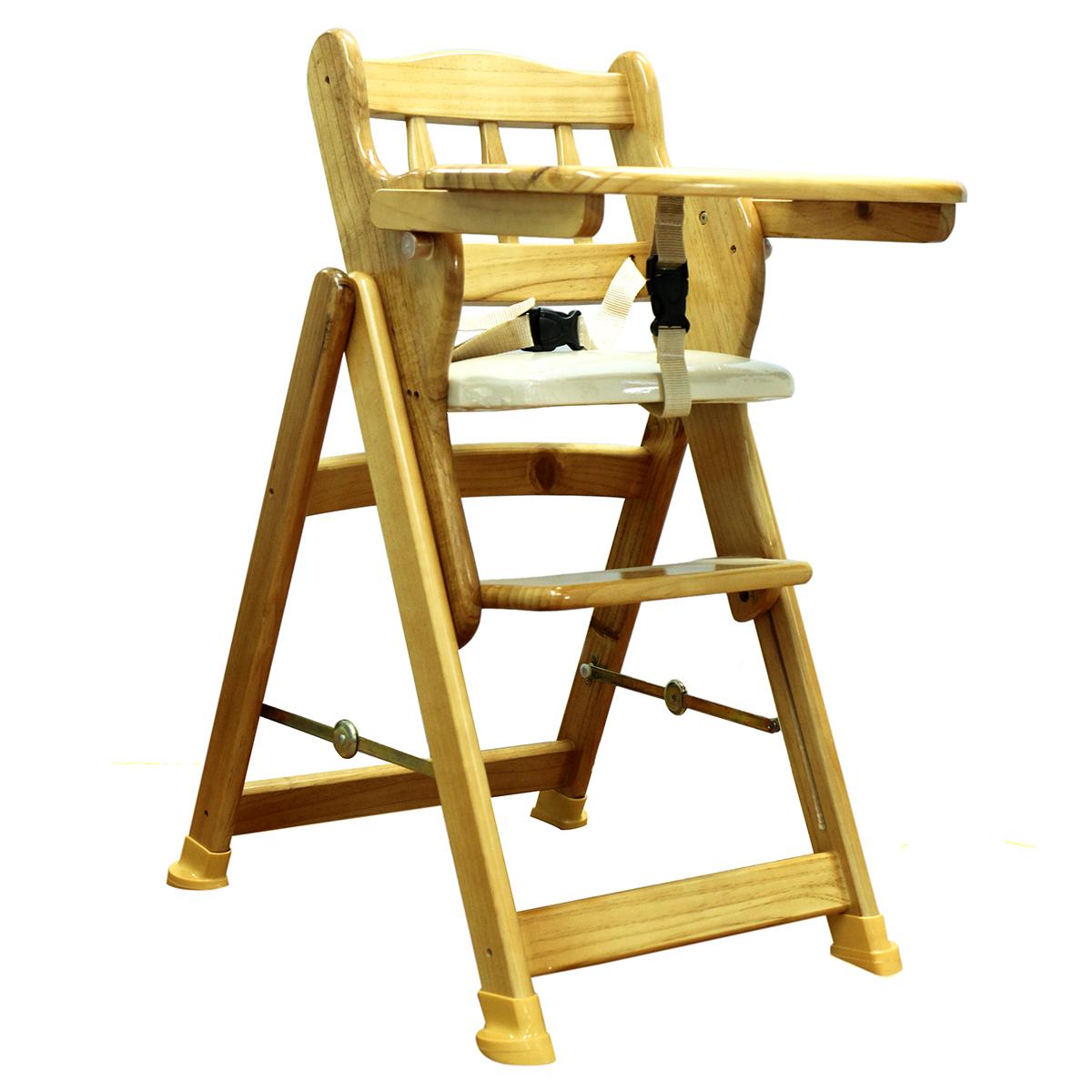 Ghế ăn gỗ Autoru