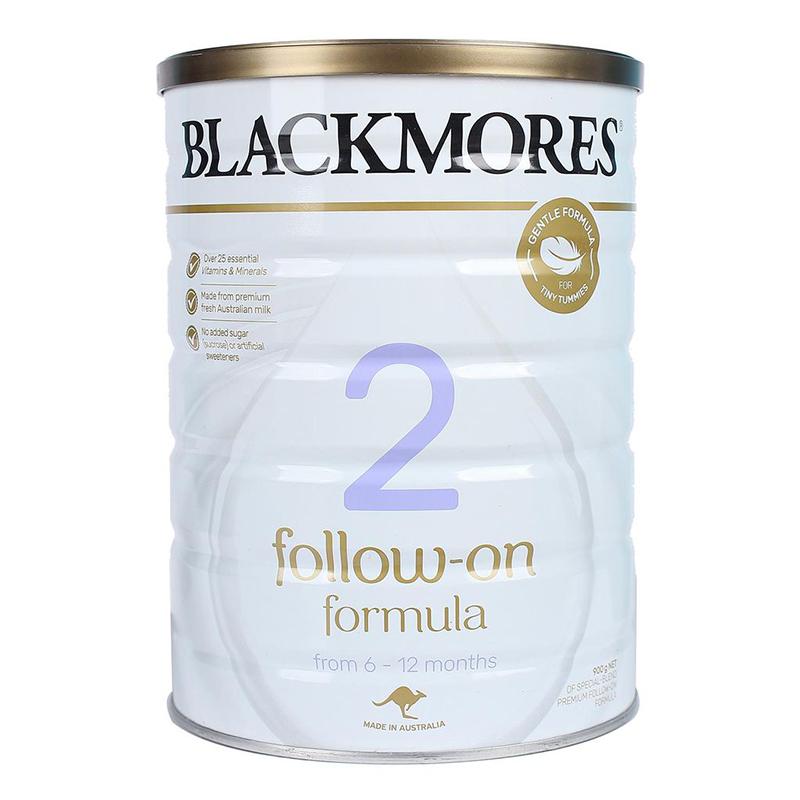 Sữa Blackmores Nội Địa Úc số 2