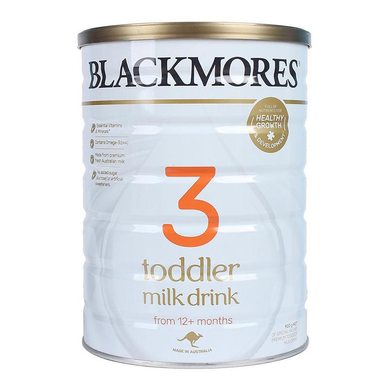 Sữa Blackmores Nội Địa Úc số 3
