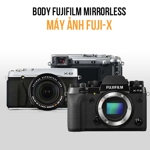 Body Mirrorless khác | Others