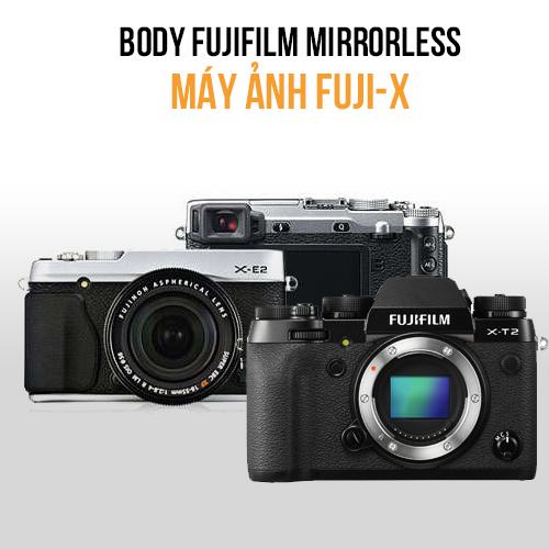 Body Mirrorless khác | Others