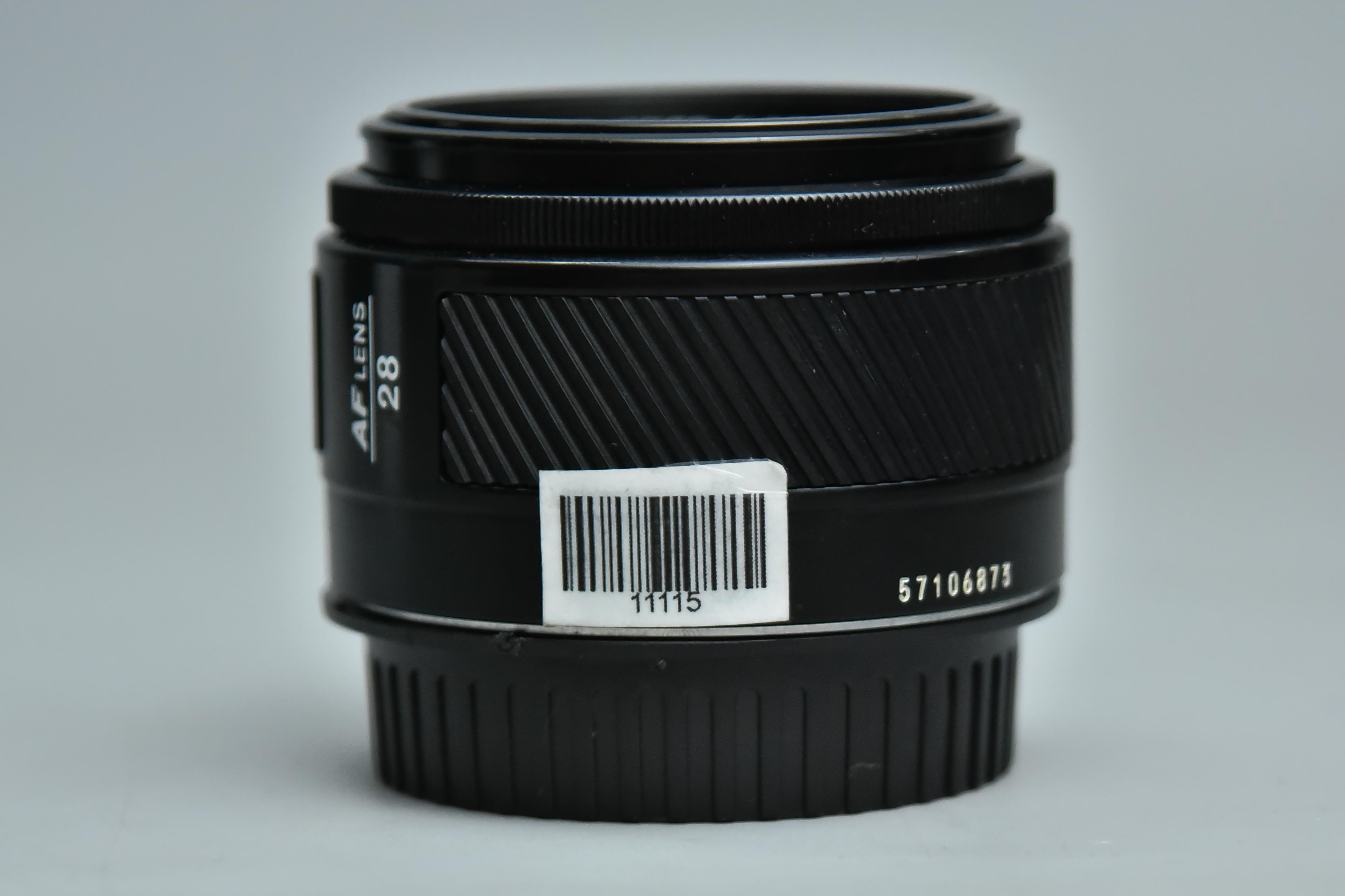 minolta-28mm-f2-8-af-sony-a-28-2-8-11115