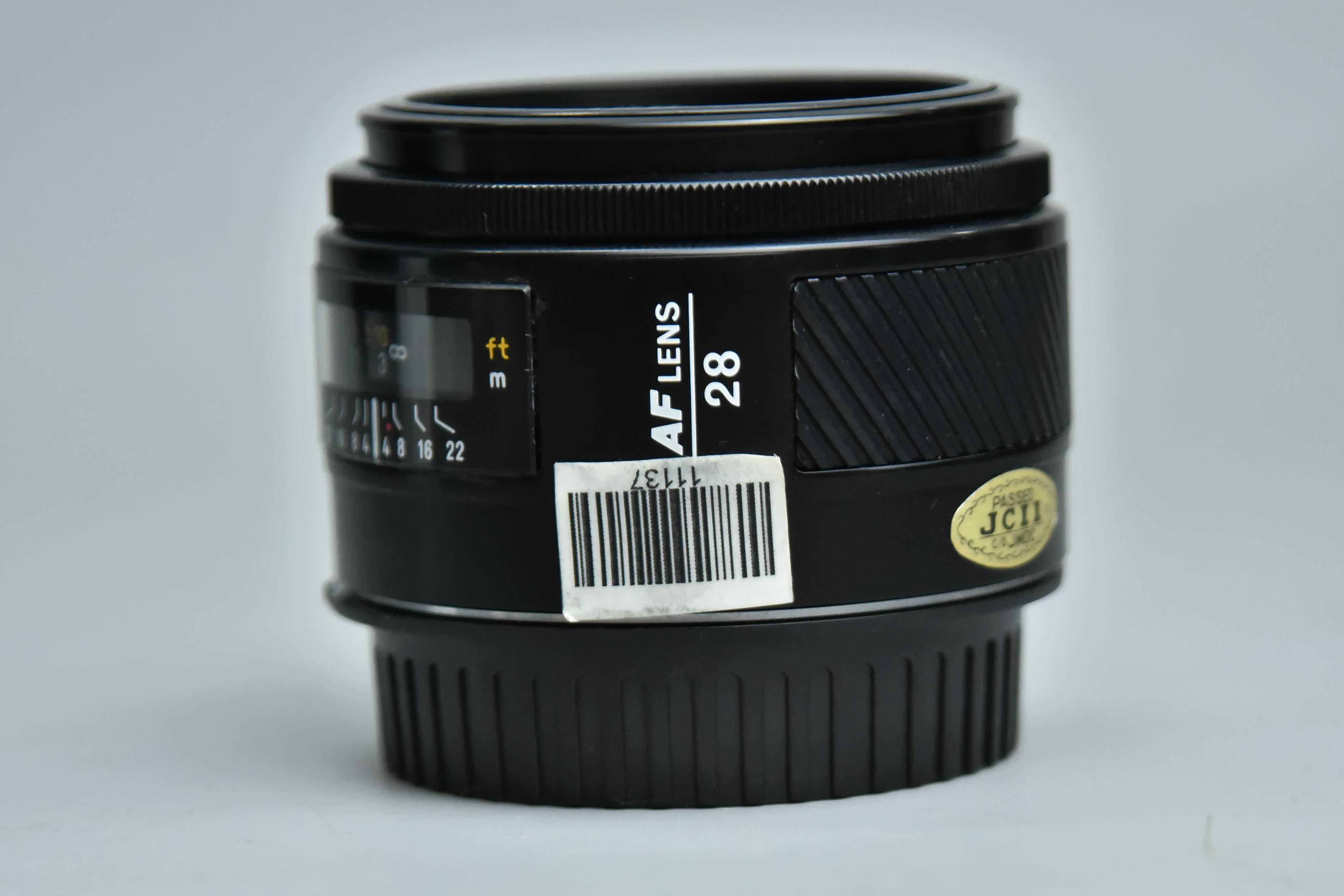 minolta-28mm-f2-8-af-sony-a-28-2-8-11137