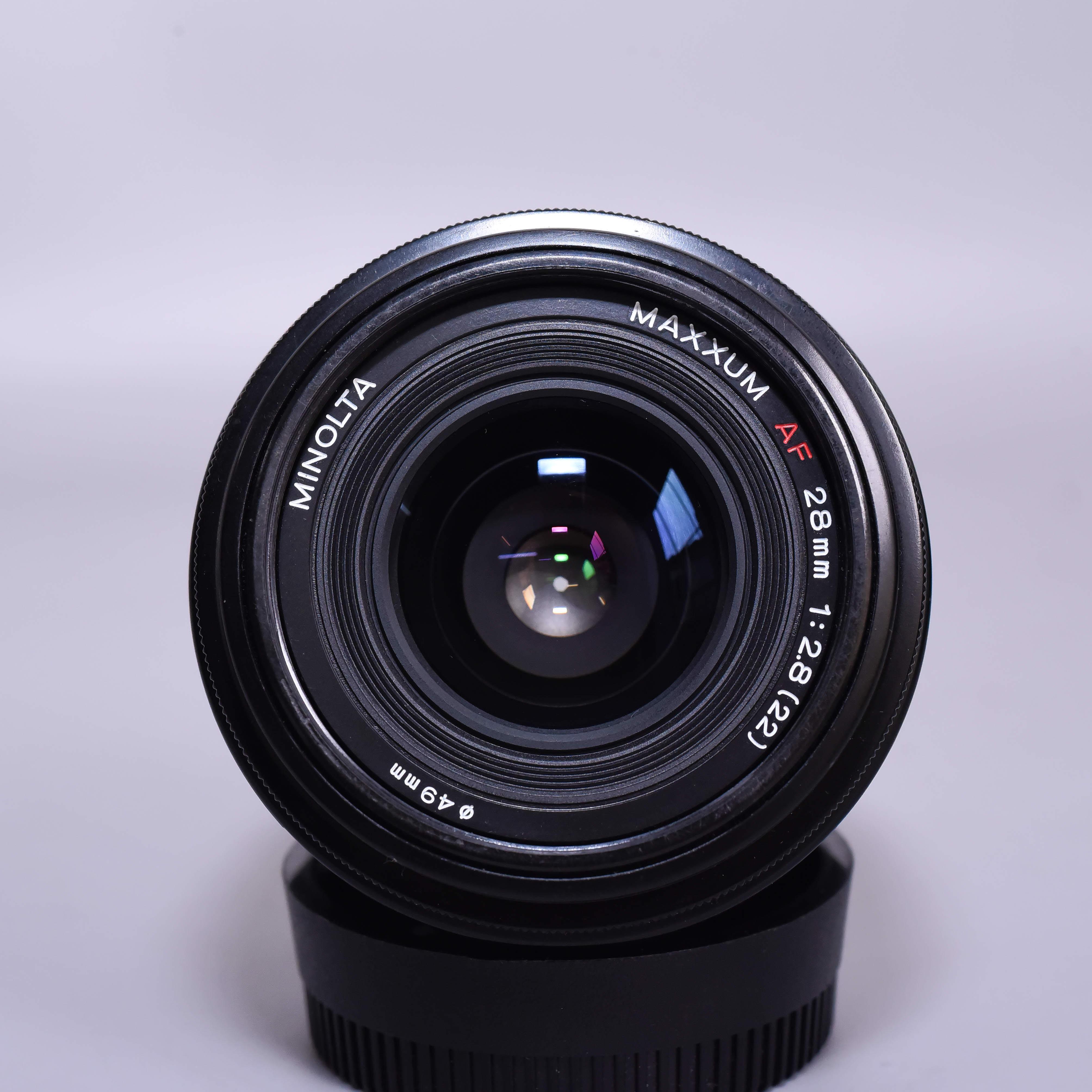 minolta-28mm-f2-8-af-sony-a-28-2-8-11127