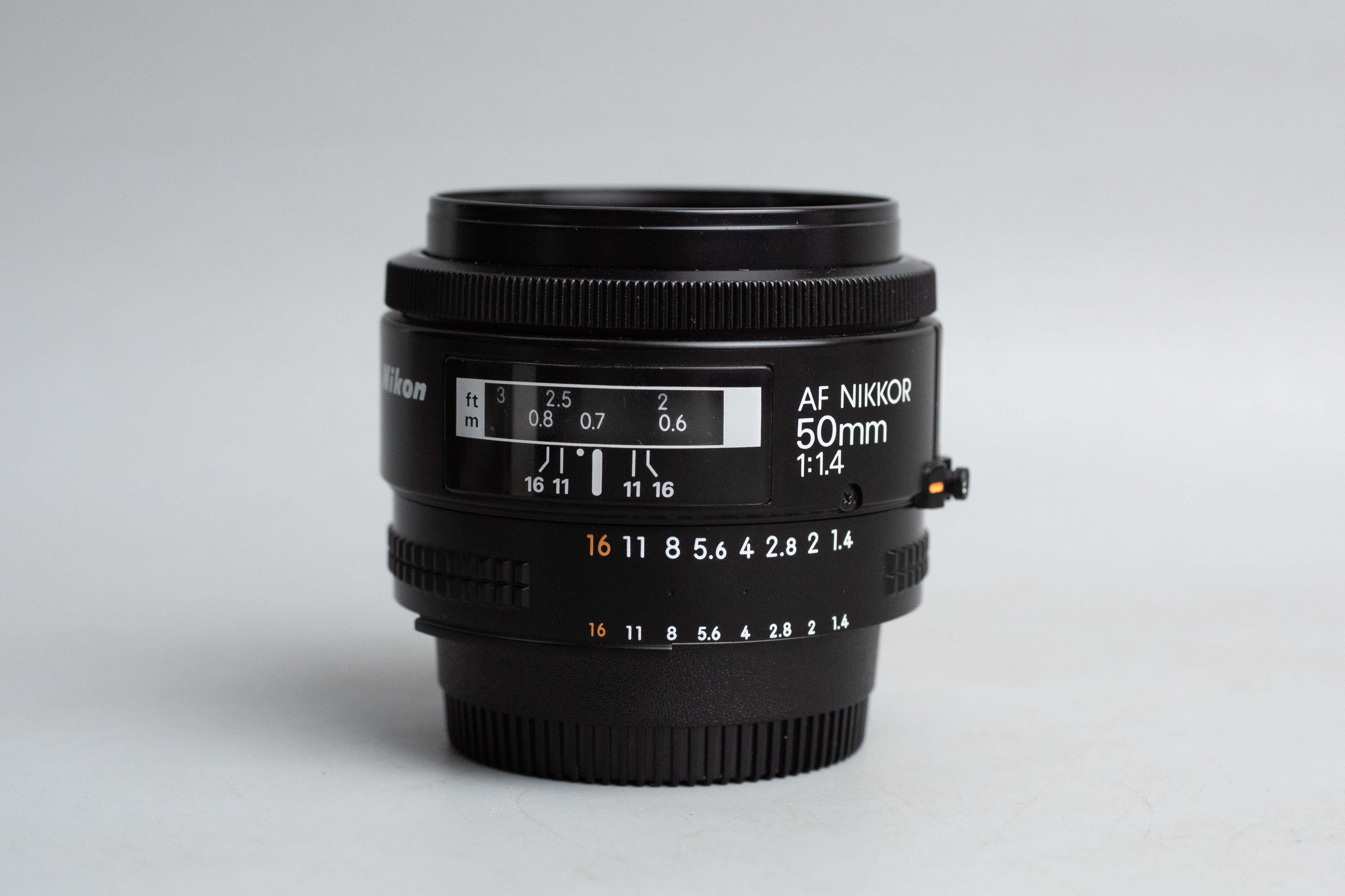 nikon-af-50mm-f1-4-non-d-50-1-4-18378