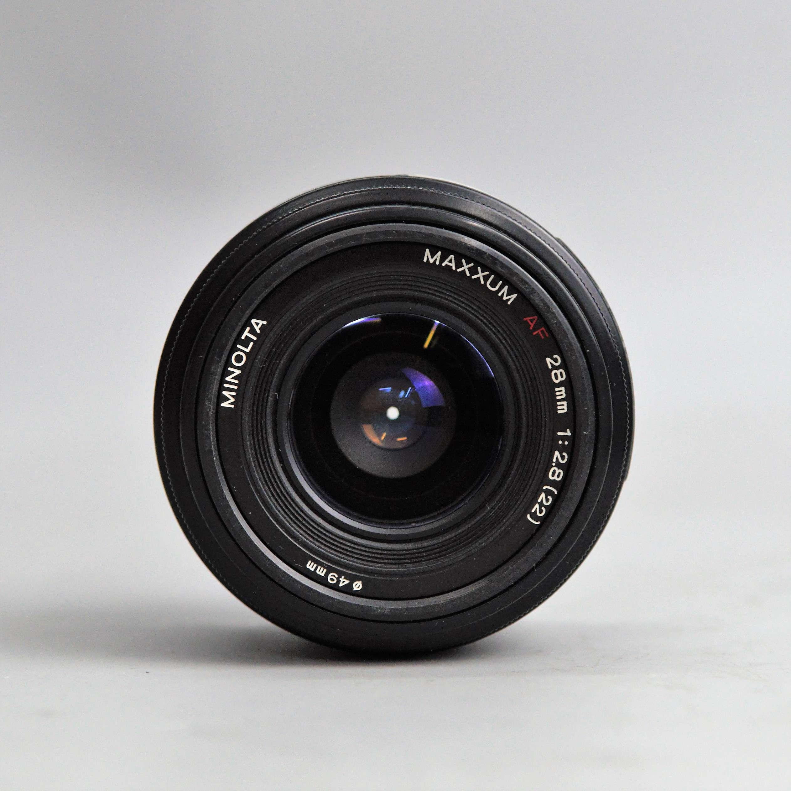 minolta-28mm-f2-8-af-sony-a-28-2-8-11126