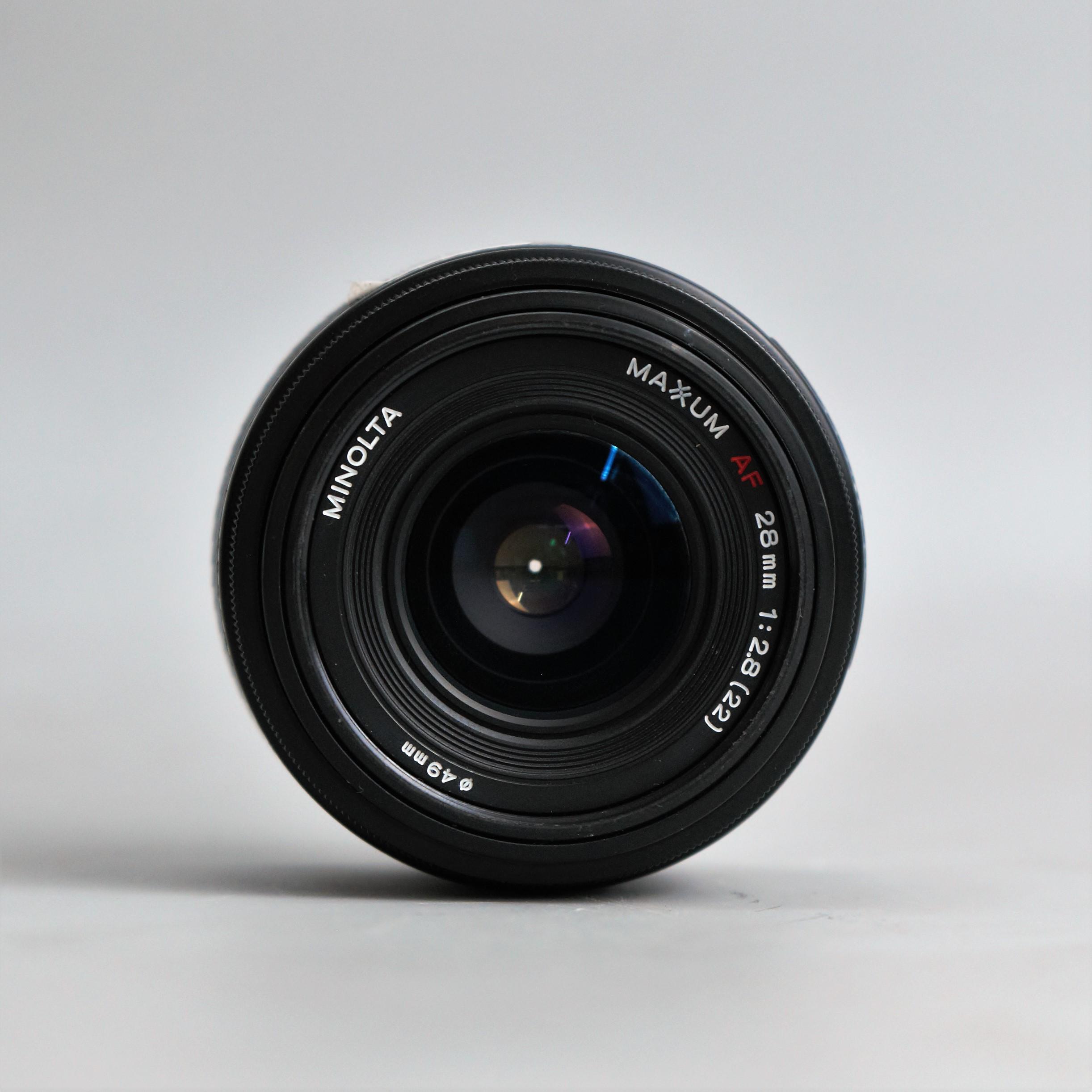 minolta-28mm-f2-8-af-sony-a-28-2-8-10428