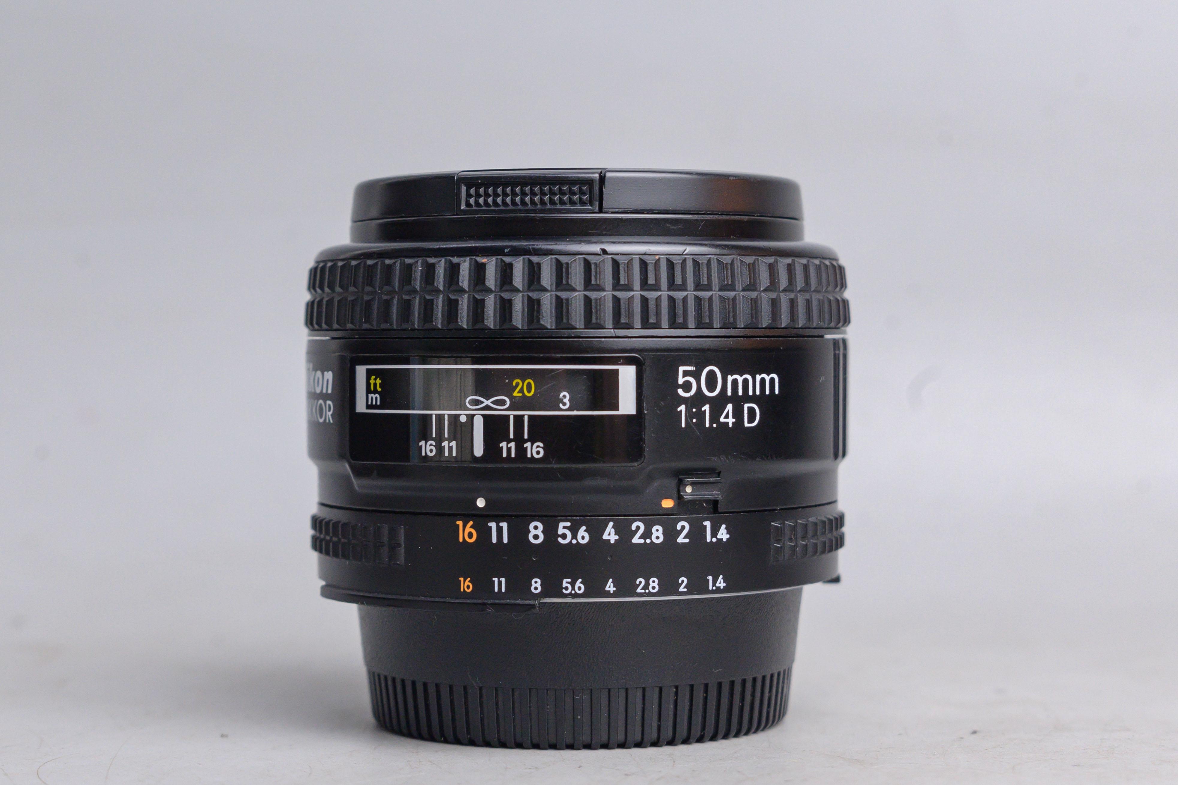nikon-af-50mm-f1-4d-50-1-4-17374