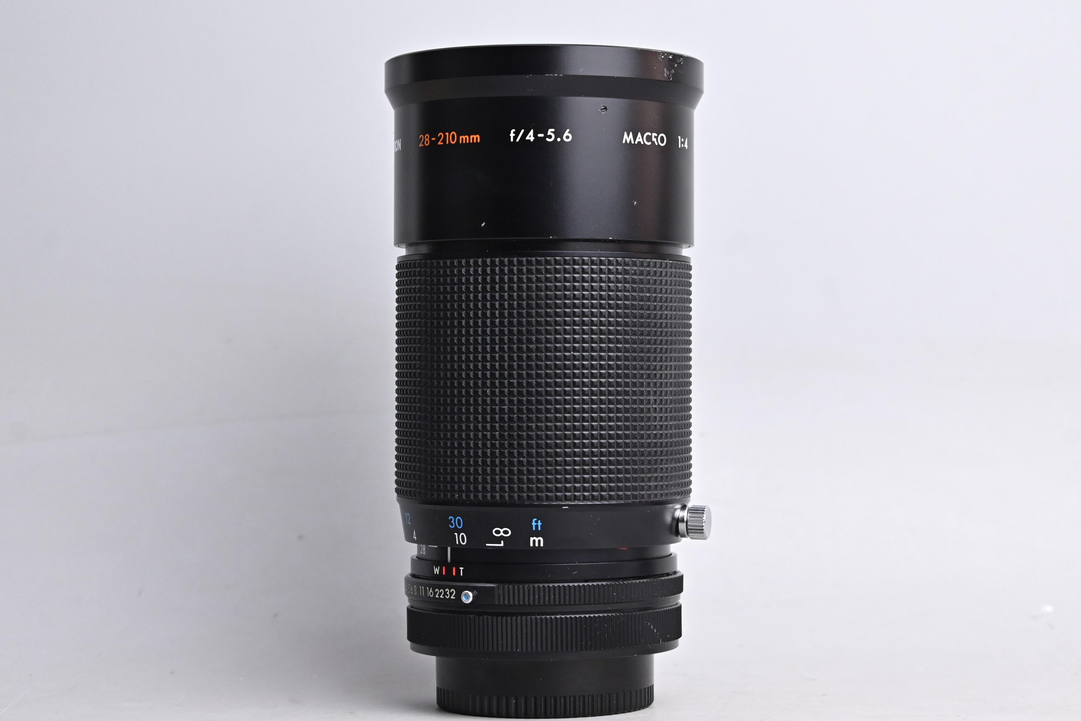 kiron-precision-28-210mm-f4-5-6-macro-1-4-for-canon-fd-28-200-4-5-6-17405