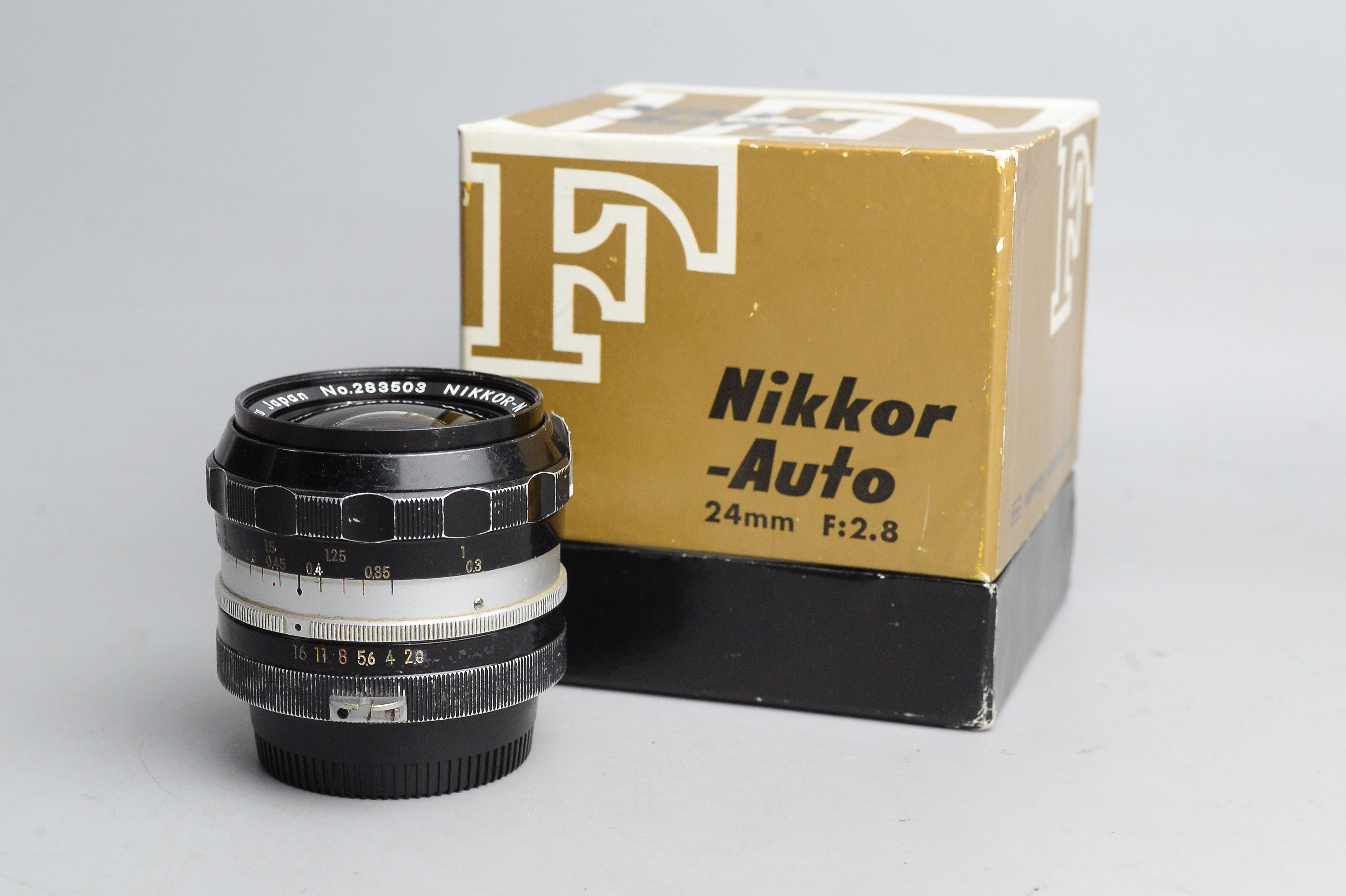 nikon-24mm-f2-8-non-ai-mf-24-2-8-fullbox-18010