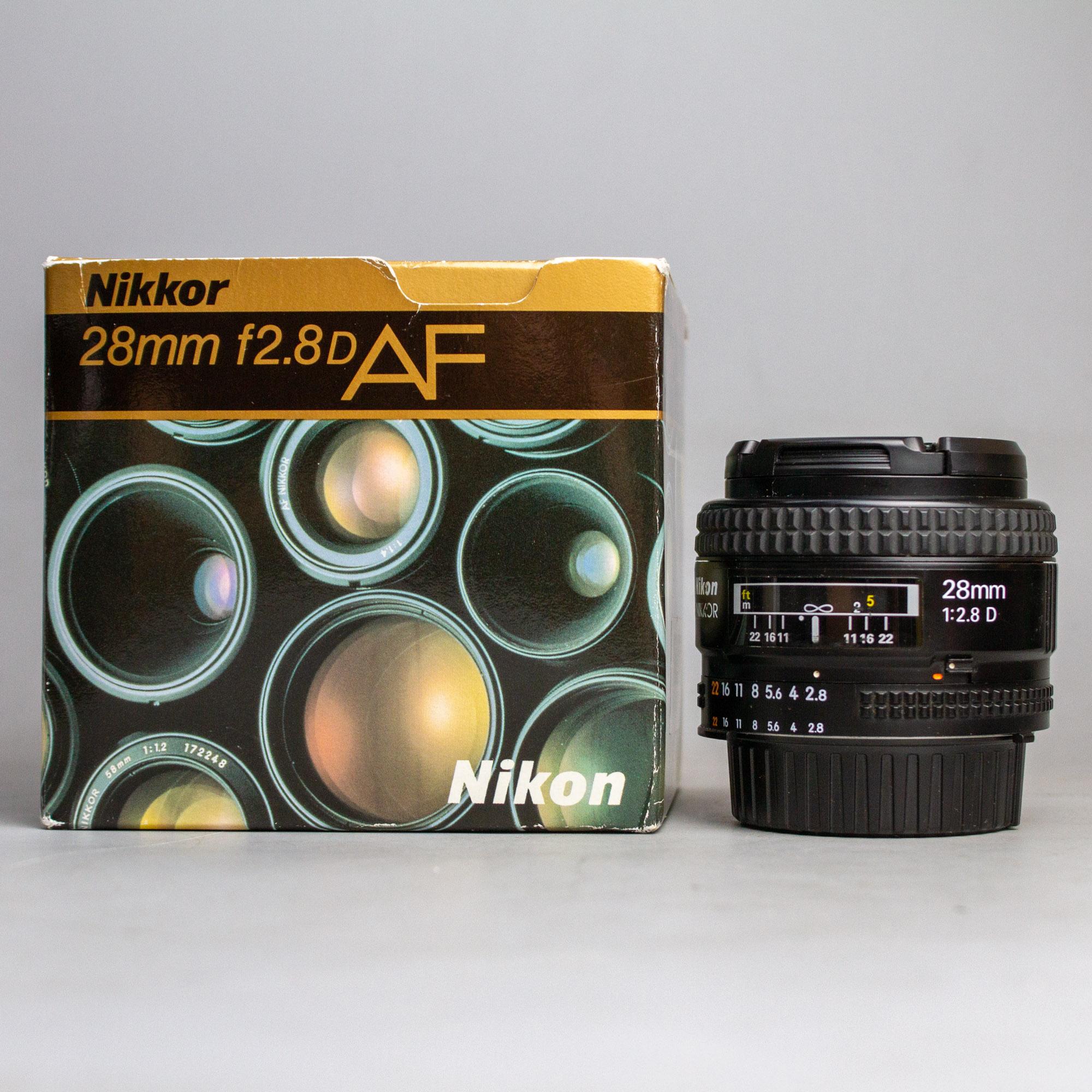 nikon-28mm-f2-8-afd-fb-28-2-8-18806